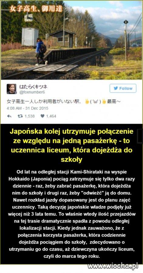 Żeby w Polsce tak