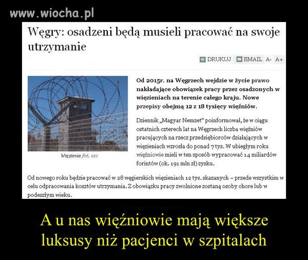 Takie prawo powinno być też w Polsce