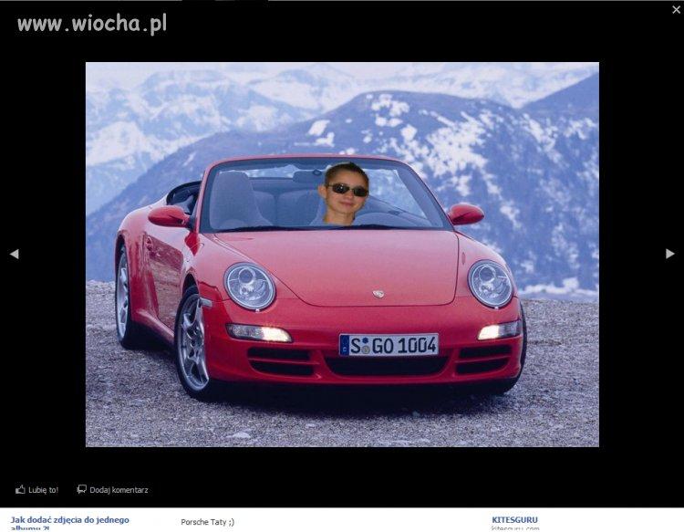 Porsche Taty...