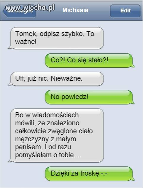 Troskliwa
