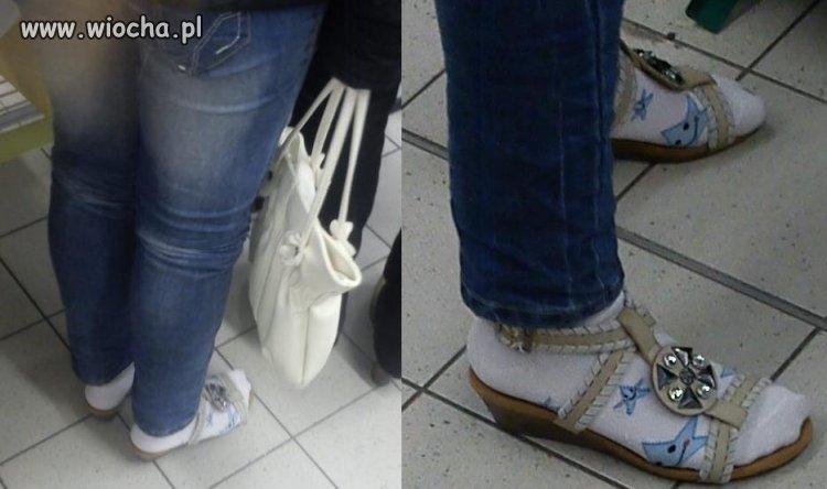 Niedzielne zakupy w Biedronce