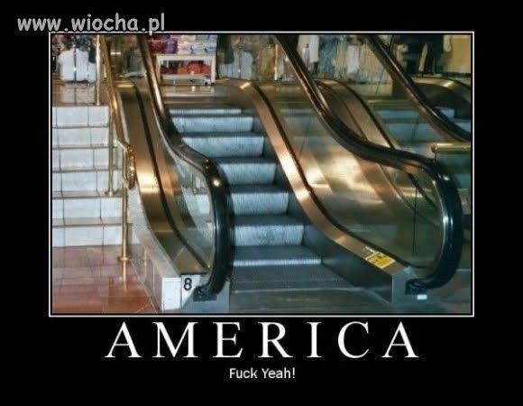 Bo to Ameryka