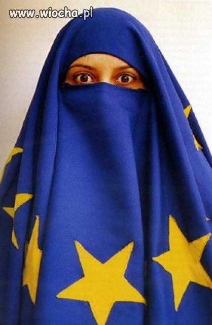 Europa za kilka lat