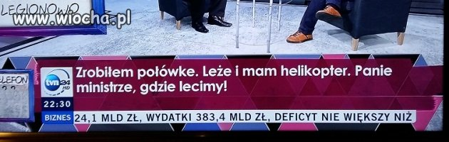 Lecimy