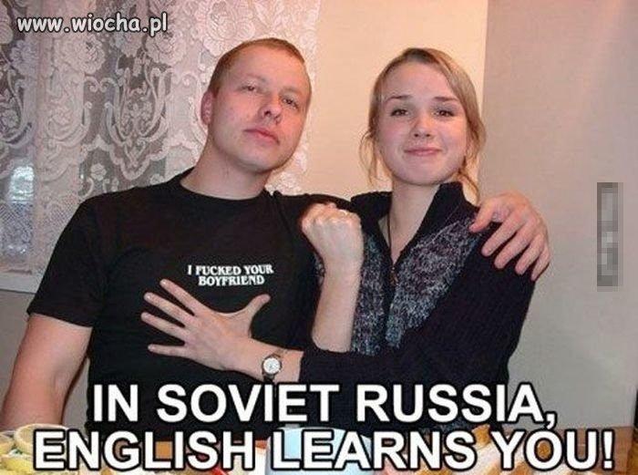 Znajomość języka