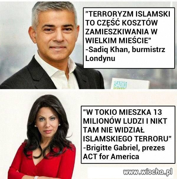 Europa nigdy nie była muzułmańska