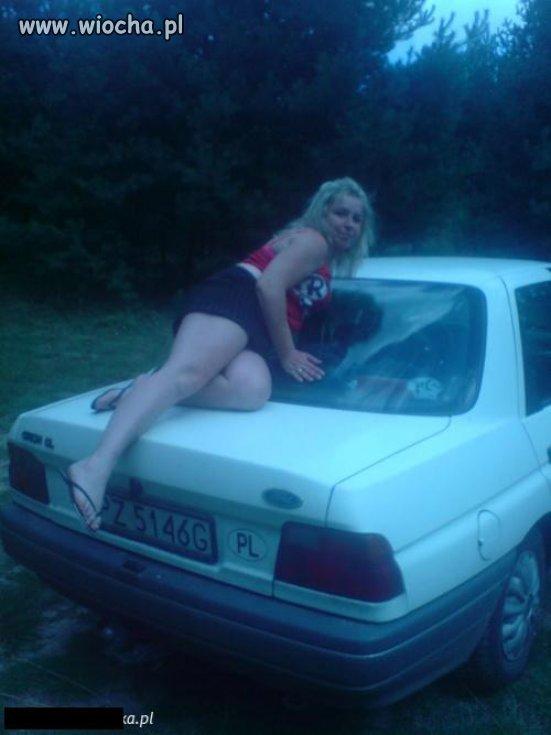 Jaki samochód