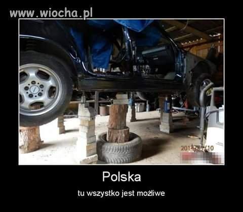 Mechanik Polska ...
