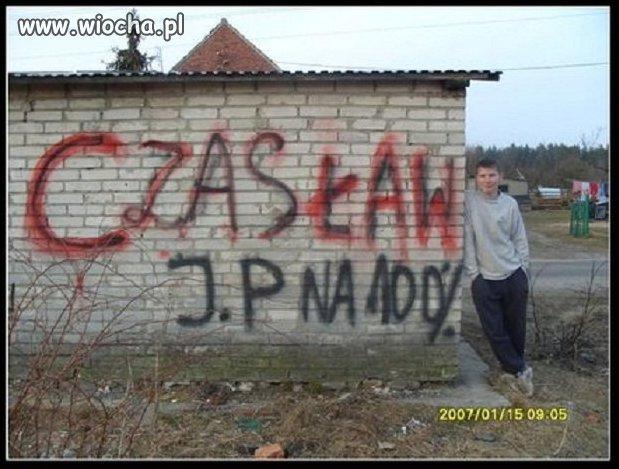 Czasław