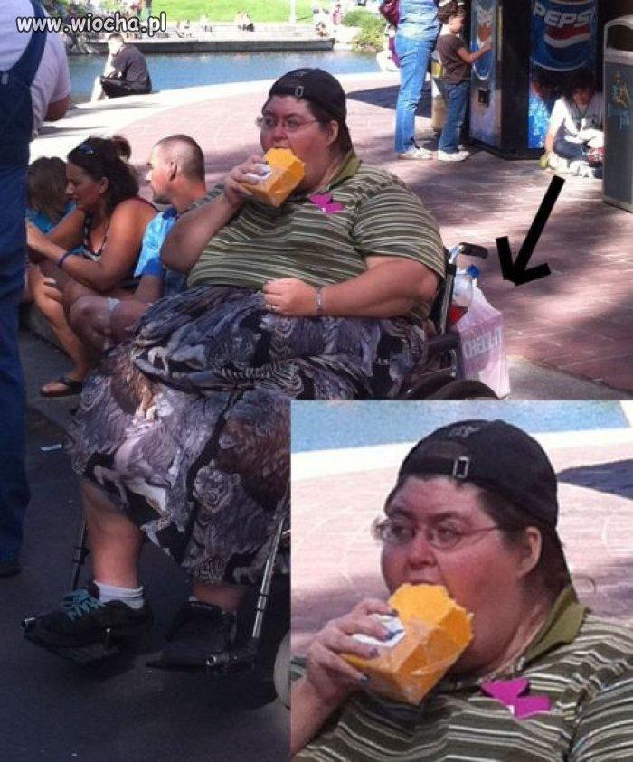 Nie wszyscy liczą kalorie