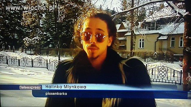 Halinka Młynkowa...
