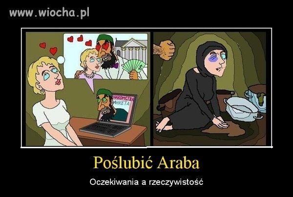 Po�lubi� Araba