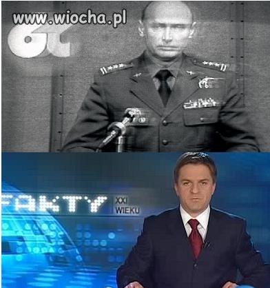 Co zmieniło się w TV przez 25 lat