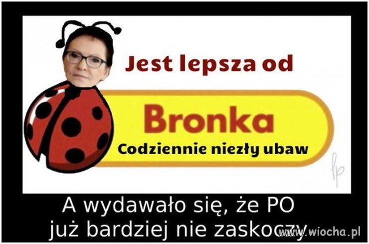 """To jest """"premier polski"""" + 2000 emigrant�w gratis"""