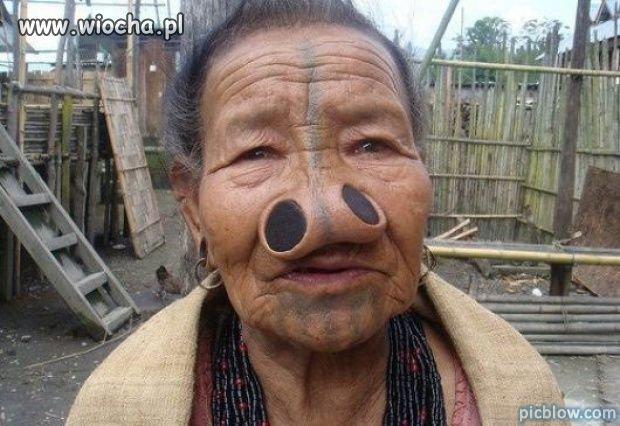 Metoda na cieknący nos