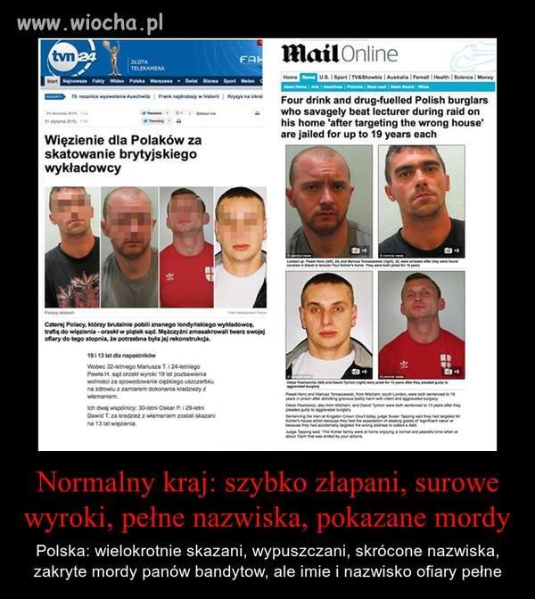 Witamy w Polsce ...