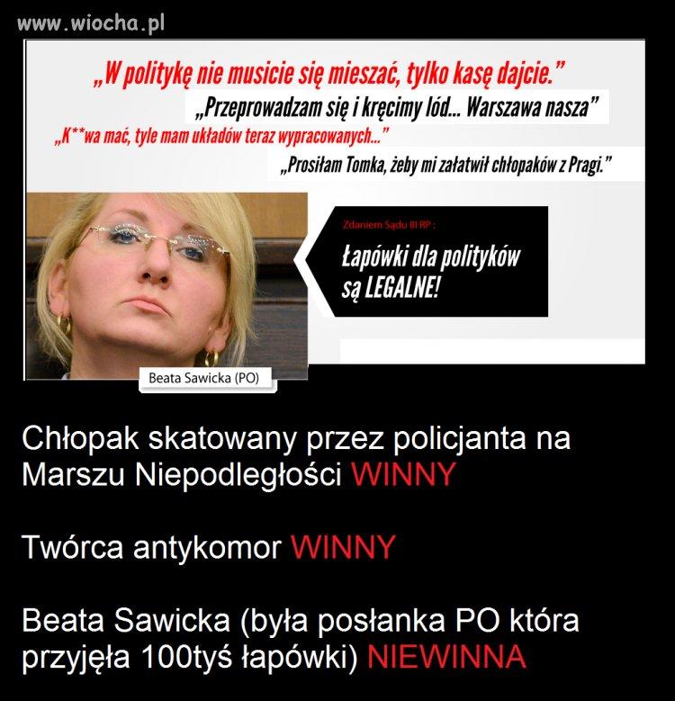 Taka Polska Sprawiedliwość