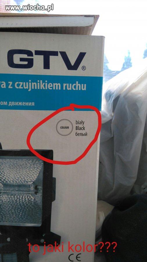 Tłumaczenie na język obcy...