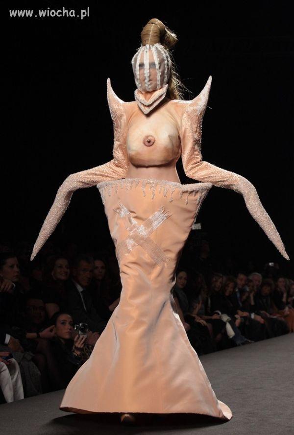 To się nazywa moda?