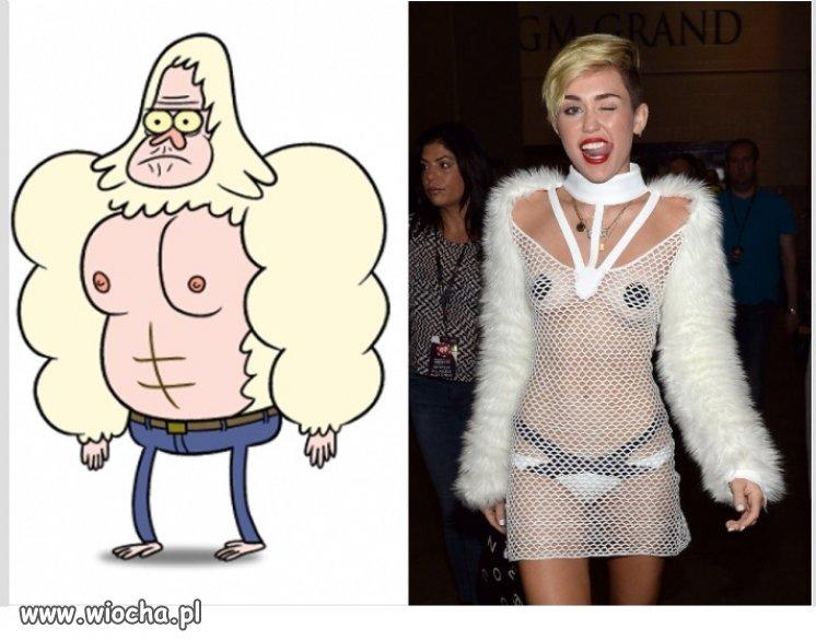 Widzę duże podobieństwo.