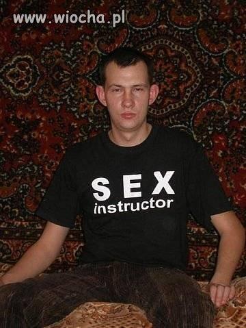 Odjazdowa koszulka