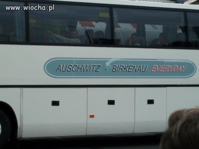 Auschwitz - Birkenau... Everyday.