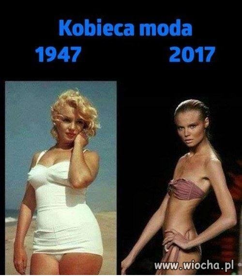Kobieca moda