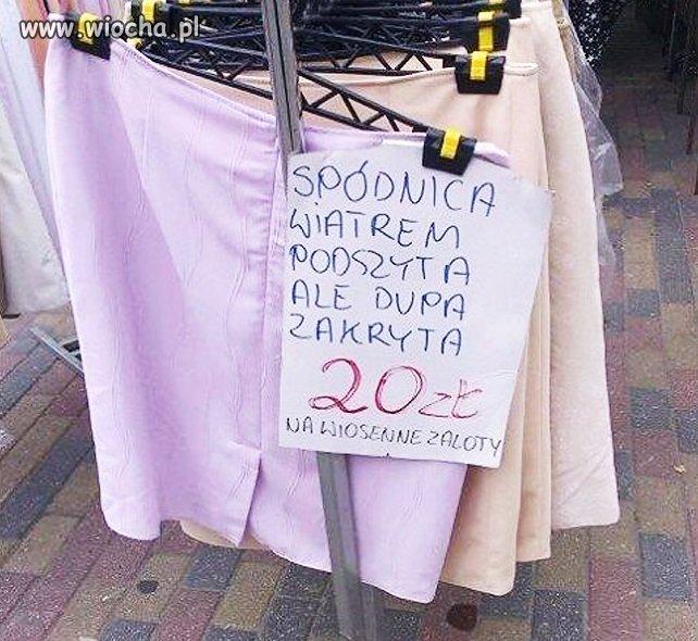 Kup spódnice