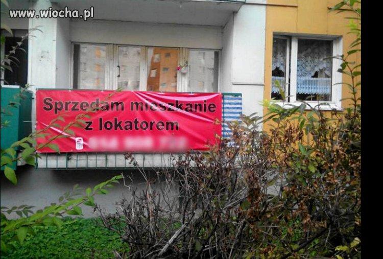 Oferta w Polsce