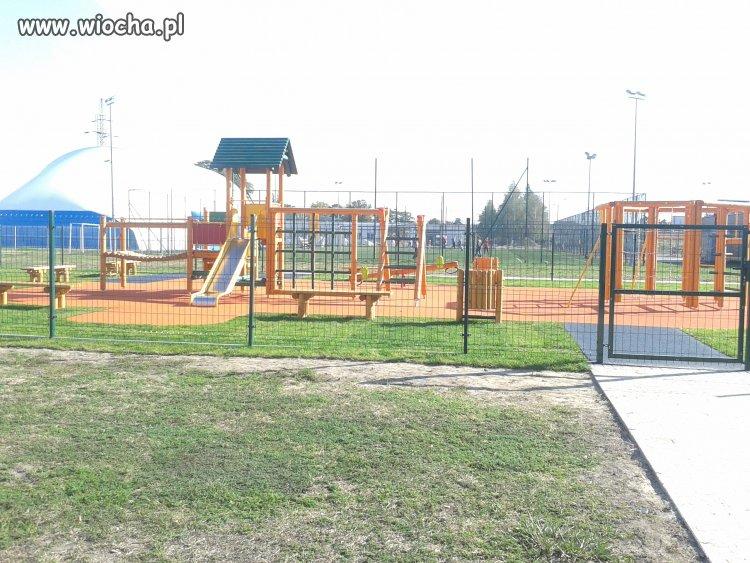 Malbork PLAC ZABAW