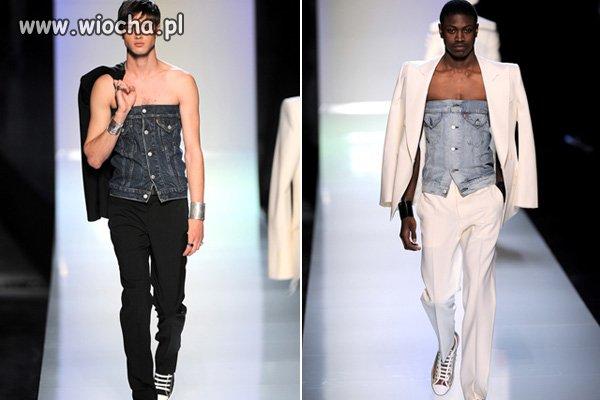 """Dzisiejsza """"moda"""""""