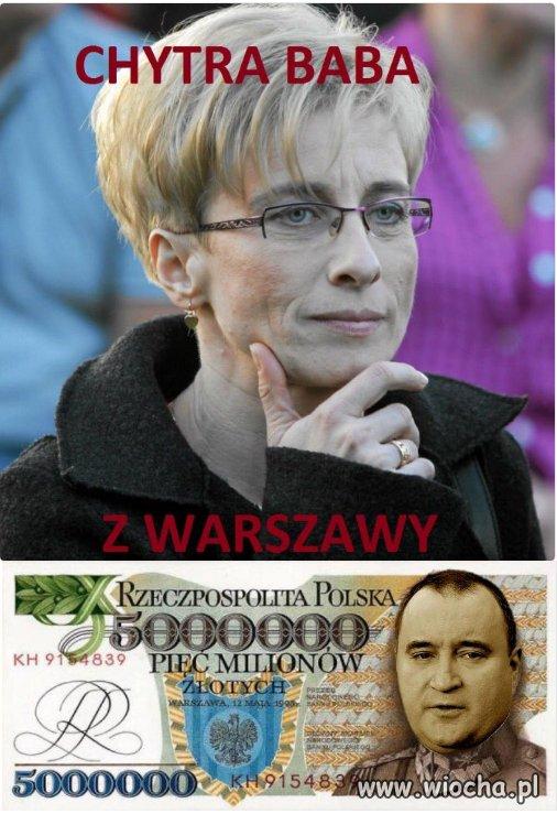 NBP szykuje okolicznościowe banknoty ...