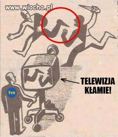 TVN i ich prawda...