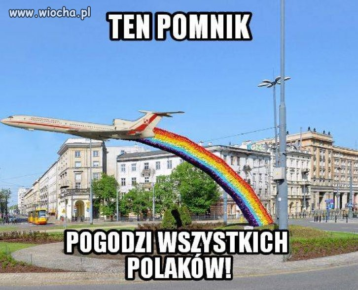 Czas zakończyć wojnę polsko-polską!
