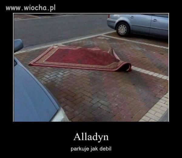 Karny ku...as się należy dla muslima