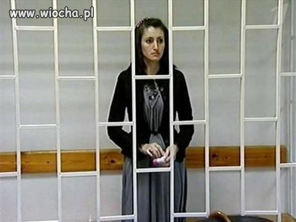 Wymierzyła sprawiedliwość i wykastrowała 19-latka