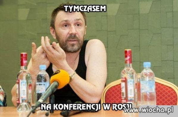 Rosja to styl życia...