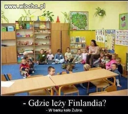 Wiedza dzieci