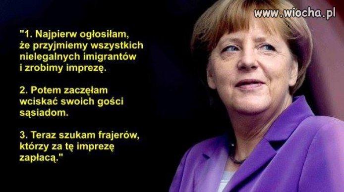 Angela zmień lekarza