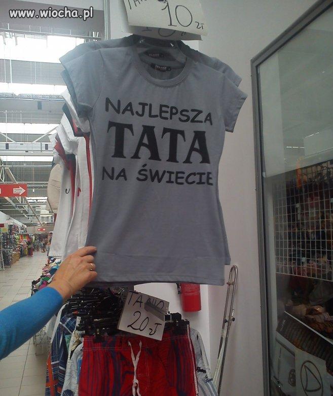 Koszulki w Sklepie