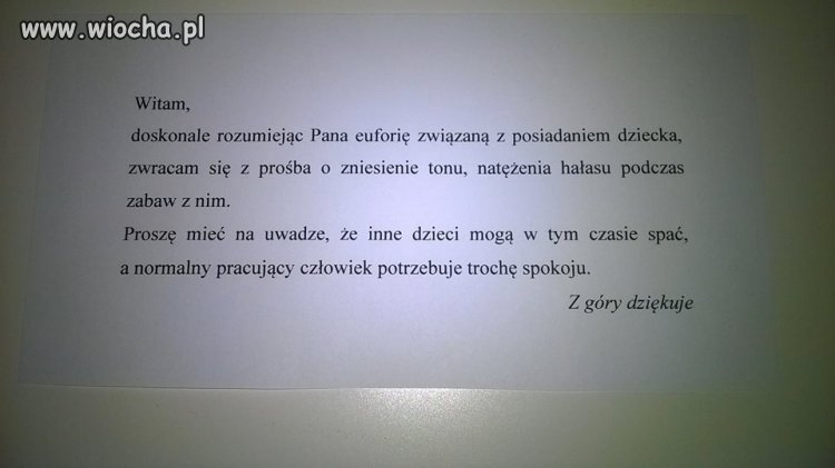 A tymczasem w Lublinie
