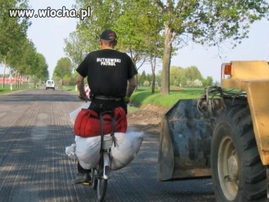 Rutkowski Patrol