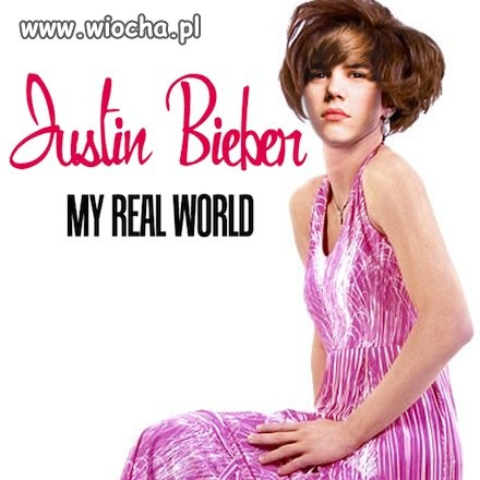 Justyna Bieber