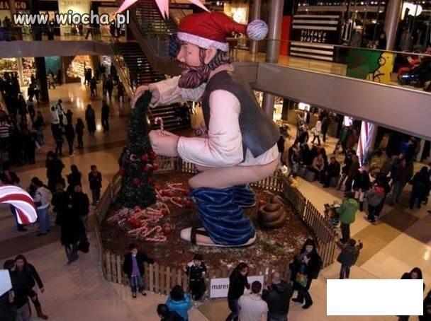 """""""Wesołych świąt""""..."""