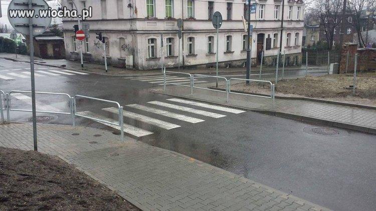 Przejście dla pieszych