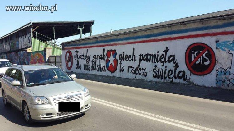 Kraków się wypowiedział ...