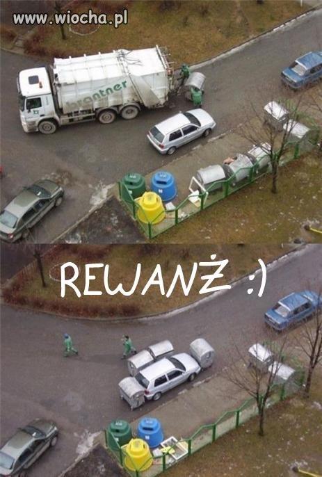 Rewanż