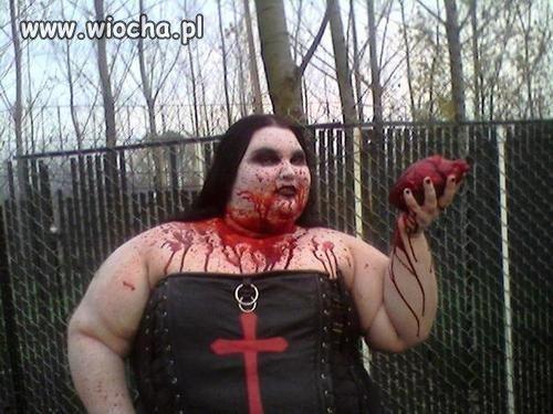 Krwawa Mery