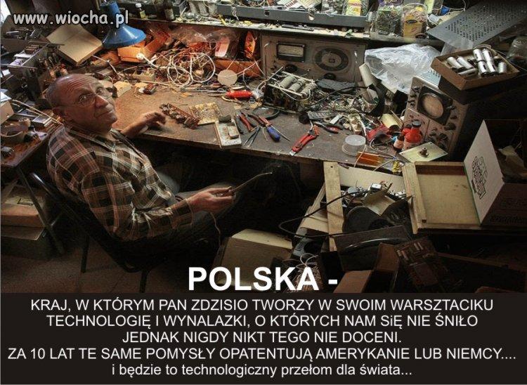 Polska - tu mówią, że to bezsensowny pomysł...