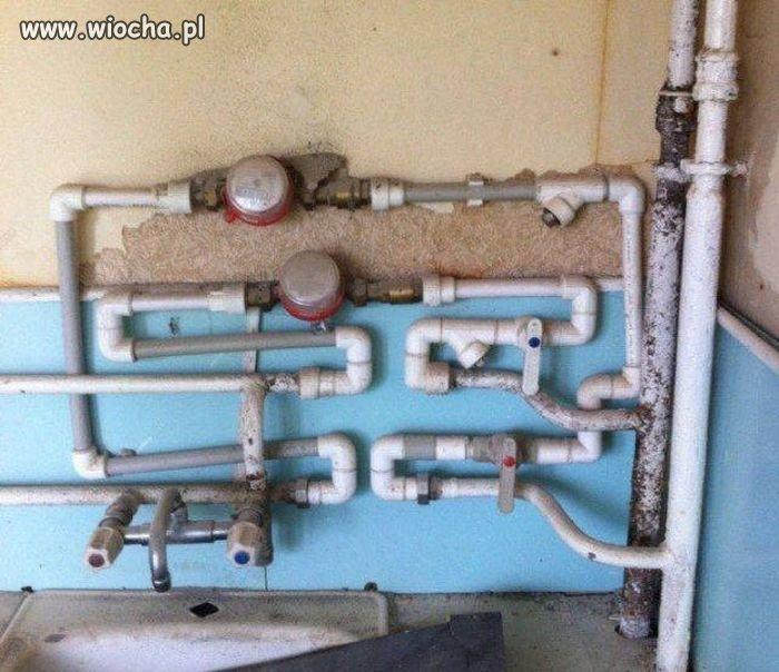 Mistrz hydraulik